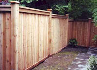 Fencing Cornwall Fences
