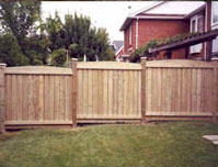 Fencing Cornwall