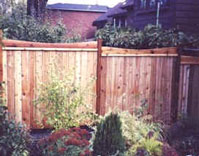 Cornwall Fencing
