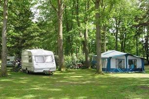 Popular Caravan Camping Sites In Somerset