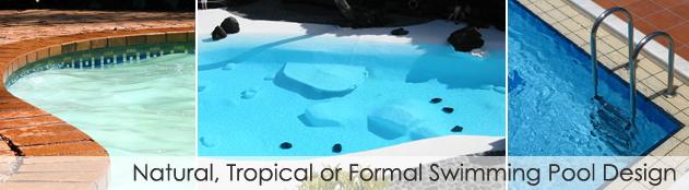Somerset Swimming Pools Spas