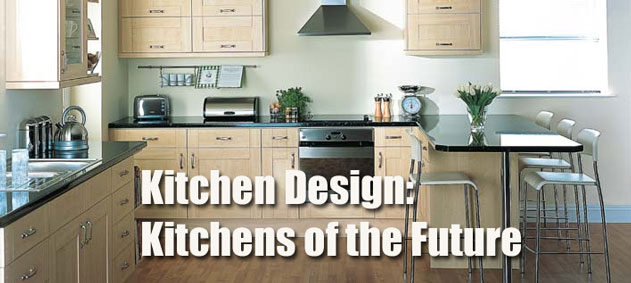 Kitchens Newton Abbot