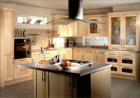 Kitchens Design Devon
