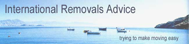 Removals Cornwall Removal Companies
