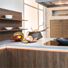 Contemporary Kitchens Devon