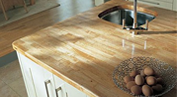 Kitchen Flooring Devon